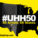 UHH50 50 Artists 50 States