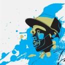 Chris Bliss — Art & Graphic Design dilla3500