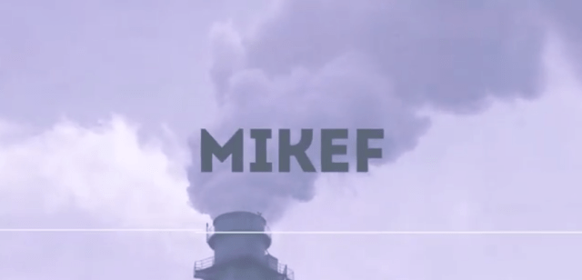 MikeF feat. windchILL and Porcelaine - Positive