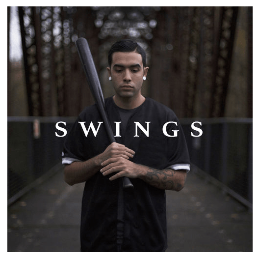 SWINGS - Ryan Caraveo