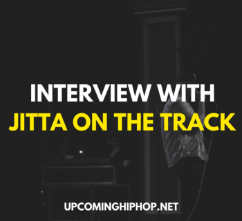 [Interview] Jitta on the Track Talks Moving to Cali, Homegrown Music and more