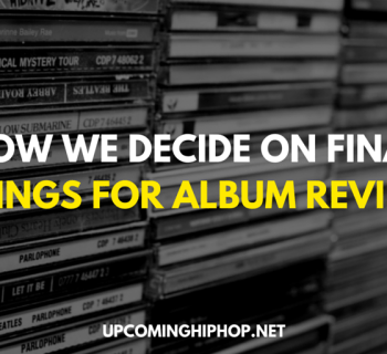 How We Decide on Final Ratings for Album Reviews