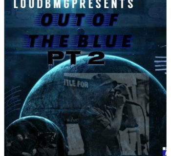 [Mixtape] Out Of The Blue PT 2 (The Tide Is Shifting) - Sean Elliot