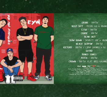 Dem Boyz From The Wood Release 'EYW' Tracklist and New Video