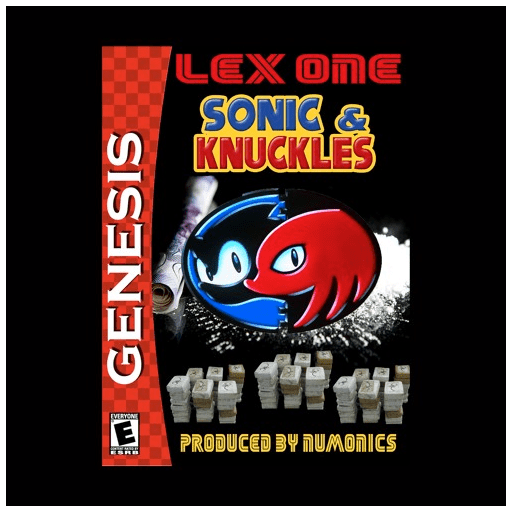 """[Audio] """"Sonic & Knuckles"""" - Lex One"""