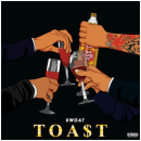 "[Audio] ""Toast"" - Kwoat"