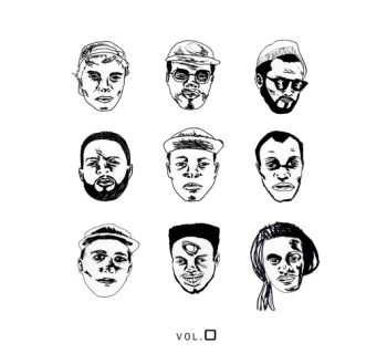[Mixtape] 'Vol. 0' - Beat Lampers