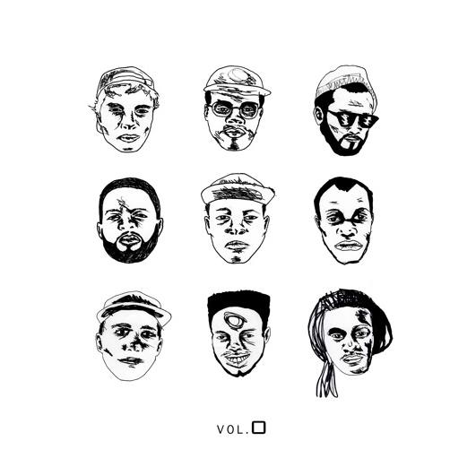 [Mixtape] 'Vol. 0' - Beat Lampers