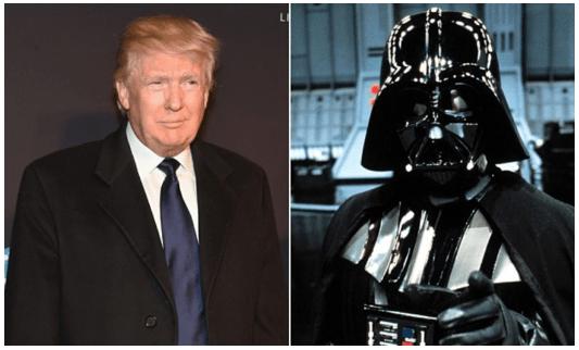 Donald Vader