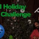 Max Bourne WINS Christmas Rap Challenge