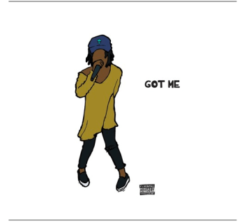 "[Audio] ""Got Me"" - Hersoul"