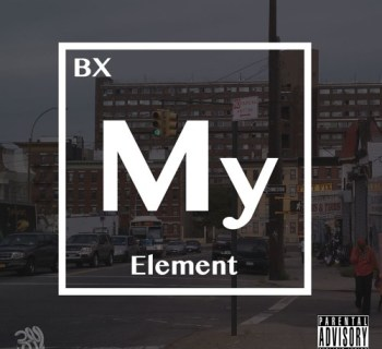"[Audio] ""My Element"" - LightUpp"