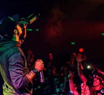 [Event Recap] Chris Webby Put on an Epic Show in Colorado Springs