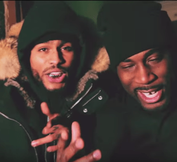 "[Video] ""Resumé"" Haddy Racks ft. Dave East"