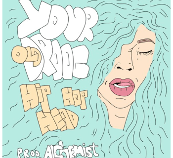 "[Audio] ""Hip-Hop Head"" - Your Old Droog (Prod. Alchemist)"