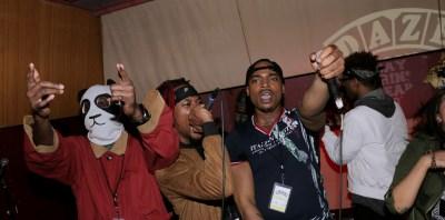 [Photos From Last Night] Daze Summit Night 1 at Meridian 23
