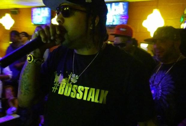 [Event Recap] Lil Flip Performs in Colorado Springs on 4-20