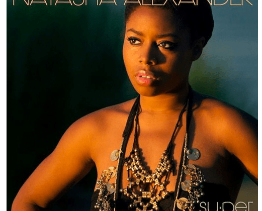 Glory Glory: Album Review of Natasha Alexander's 'Super EP'