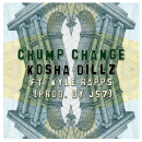 "[Audio] ""Chump Change"" - Kosha Dillz ft. Kyle Rapps"