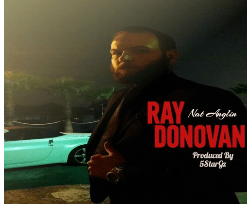 "[Audio] ""Ray Donovan"" - Nat Anglin"