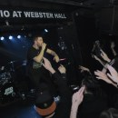 [Photos From Last Night] Jared Evan Headlines The Studio at Webster Hall