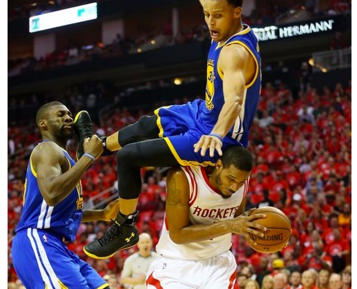 """[Audio] """"Stephen Curry"""" - Freakquencee"""