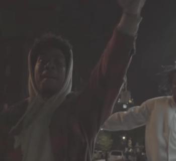 """[Video] """"CRWN"""" - Kalonji LAW$"""