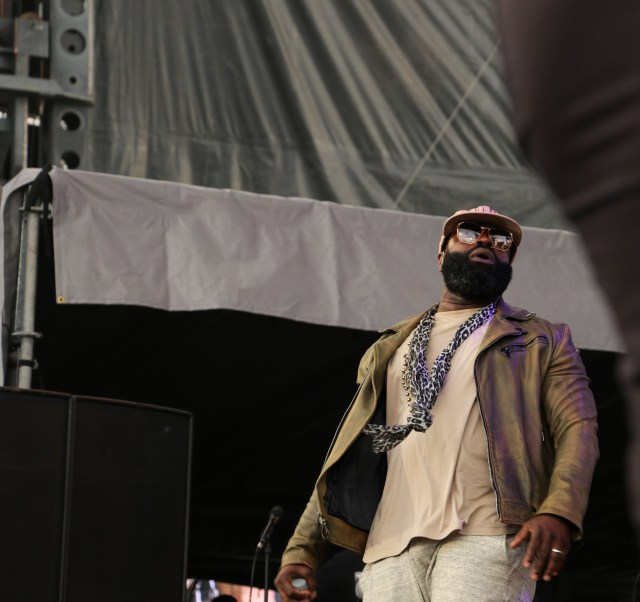 The Roots Soundset 2016