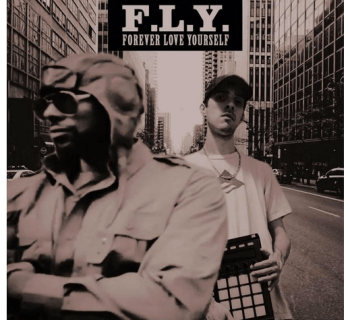 [New Music] 'F.L.Y.' EP - Red Baren 907