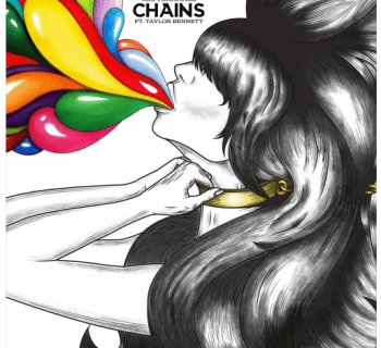 "[Audio] ""Chains"" - Mic Torrance ft. Taylor Bennett"