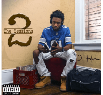 "[Audio] D. Horton - ""13 The Offer"""