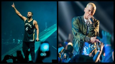 [Opinion] This Ain't The Eminem Show Any More: Why Drake Would Win The War