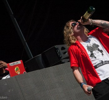 [Interview] MOD SUN Brings New Music to Summer Set, New Album to the fans, and Same Positive Vibes to the World