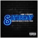 "[Audio] Kev - ""Saturday"""