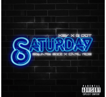 "[Audio] Kev - ""Saturday"""