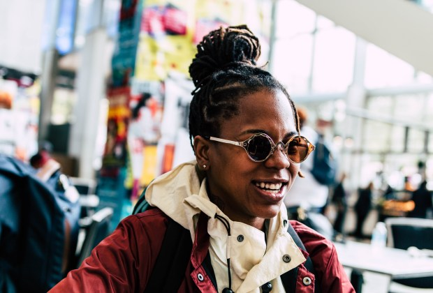 [SXSW Interview] Gizzle Is Writing Her Way Into Rap Notoriety