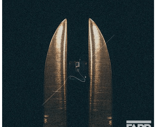 "Farr - ""Blades"" (Audio)"