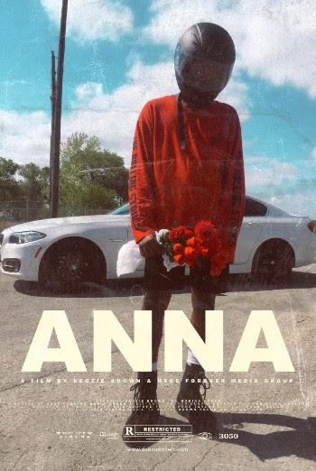"""Deezie Brown - """"ANNA"""" ( Short-Film)"""