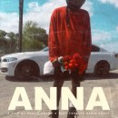 "Deezie Brown - ""ANNA"" ( Short-Film)"