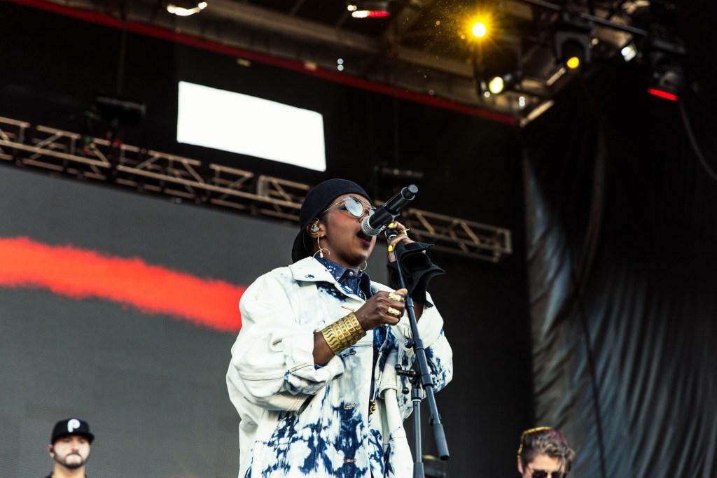 Lauryn Hill Soundset 2017