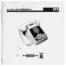 [Mixtape] Joey Fatts - I'll Call You Tomorrow 2