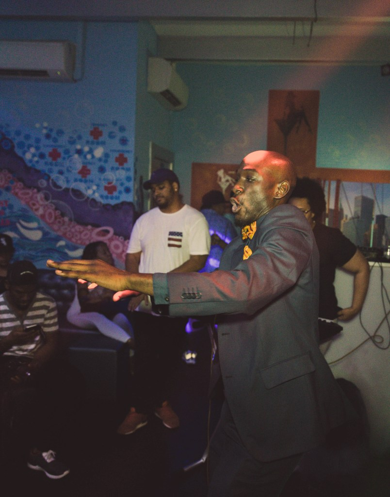 Photos From Last Night: Gods N Kings at ER Bar & Lounge