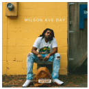 Cream Dinero - Wilson Ave Day [Mixtape]