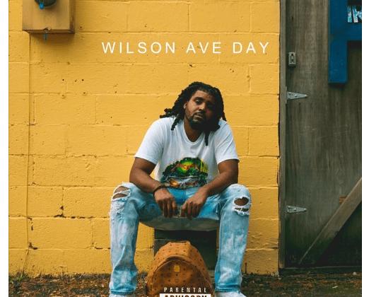 Cream Dinero - Wilson Ave Day [Mixtape]
