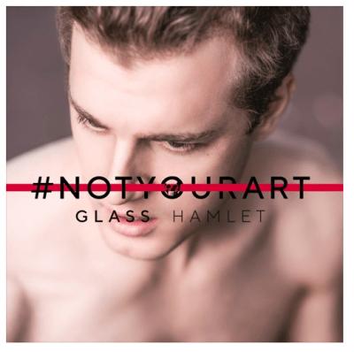 "Glass Hamlet - ""Dialectics"" (Prod. by Austin Fig)"