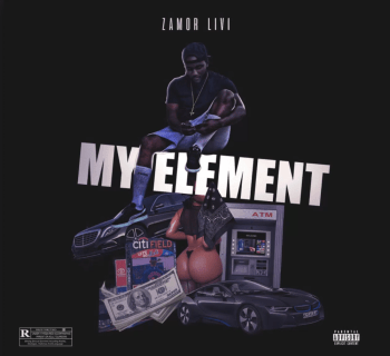 Zamor - 'My Element' [EP]