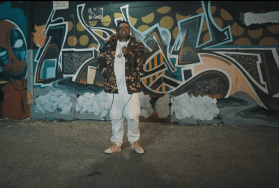 "King Hot Ft. AD - ""Poppin"" (video)"