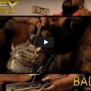 "NuJerzey Devil - ""Bad Chick"" (Video)"