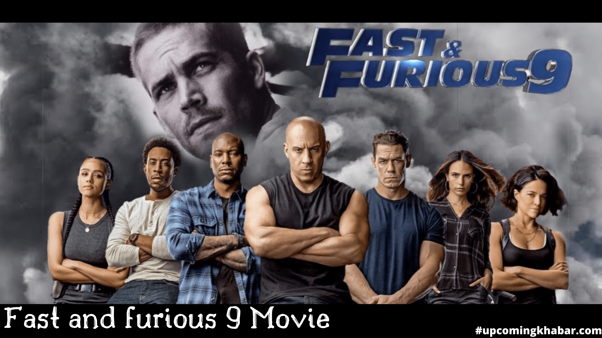 Fast And Furious 9, Hollywood Action Movie 2021, Watch ...