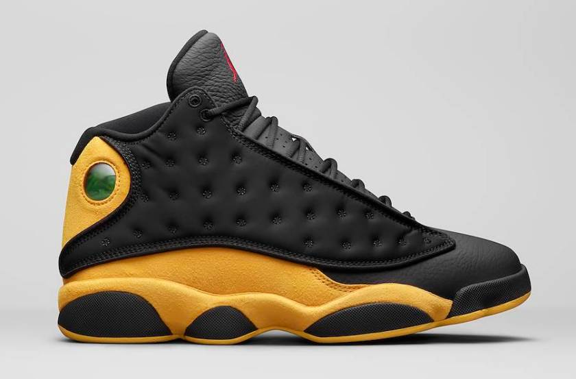 Air Jordan 13 Back to School with Impressive built and Durability